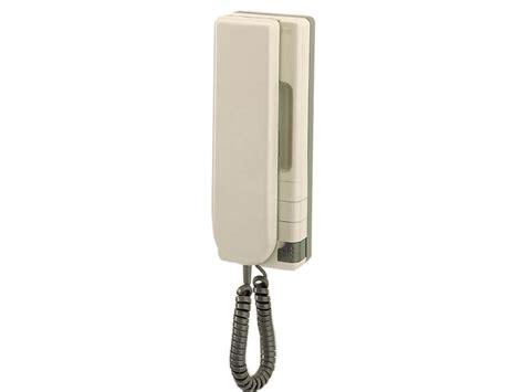 si鑒e design mod 1130 système d interphone et portier vidéo by urmet design giorgetto giugiaro