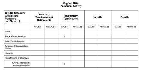 Disability Action Plan Template - Costumepartyrun