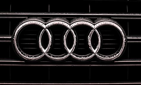 first audi logo audi swipes volvo s mertens to head development