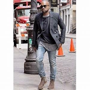 KANYE WEST - Street Style Fashion 2015 | Givenchy, Saint ...