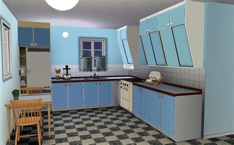 mod  sims kitchen problems
