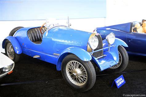 1927 Bugatti Type 38 (38a)