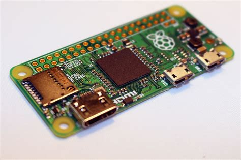 raspberry pi  sells    hours ars technica