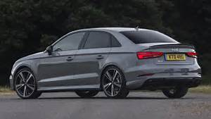 2017 Audi Rs 3 Saloon  Uk