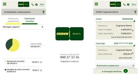 credem banking mobile credem mobile banking disponibile su windows phone store