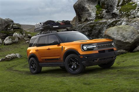 The Ford Bronco Sport Has 1 Frustrating Dealbreaker