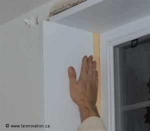 faire l39installation d39une fenetre de pvc With porte d entrée pvc avec revetement de sol plastique pour salle de bain