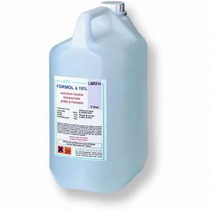 Azote Liquide Achat : formol 10 pr t l 39 emploi ~ Melissatoandfro.com Idées de Décoration