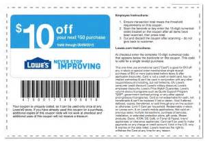 lowes 10 off coupon code 2016 related keywords