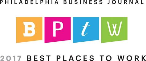 The Best Place To Work by 2017 Best Places To Work Nominations Philadelphia