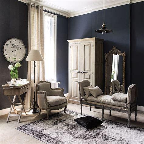 Decoration Salon Maison Du Monde Meubles D 233 Co D Int 233 Rieur Classique Chic Maisons Du