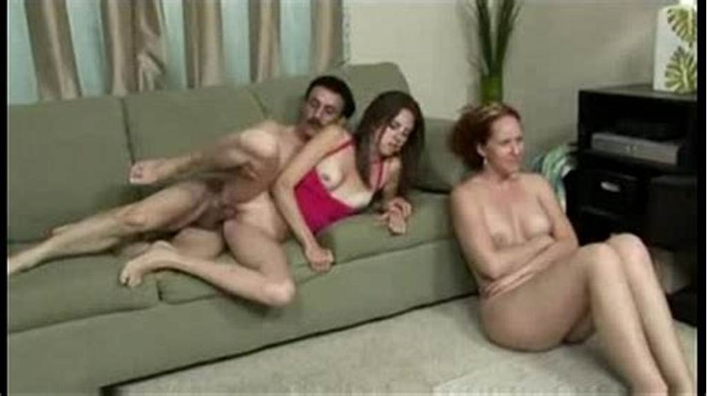 #Wife #Watches #Husband #Fuck