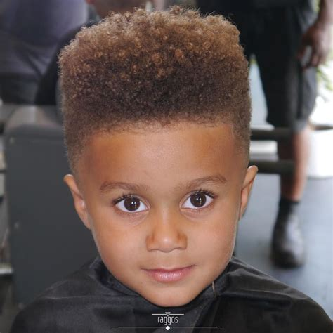 Hairstyles For Black Boys With Hair by 25 Cool Haircuts For Boys 2017