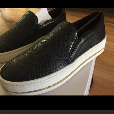 Aldo Boat Shoes by 49 Aldo Shoes New In Box Aldo S Slip On Boat