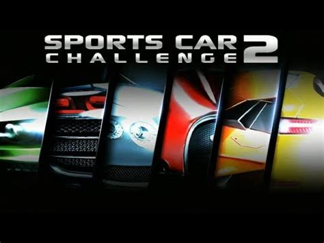 sports car challenge  android gameplay part  hd game