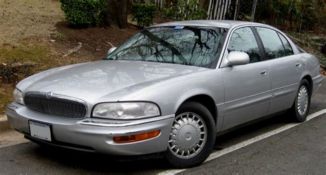 New Buick Park Ave by Buick Park Avenue Information And Photos Momentcar