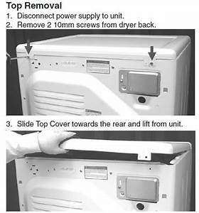 Maytag Dryer Mde5500ayw Repair Manual