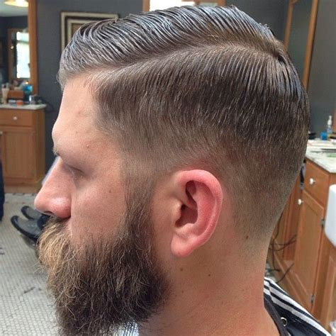 13 best old school images on pinterest barbershop bartenders and haircuts