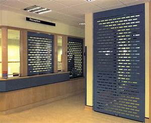 Shutters  Including Rolling  Punched Lath  Perforated And