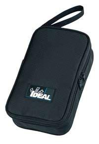 ideal sperry light meter ideal industries inc c 290 carrying case 490 series meter