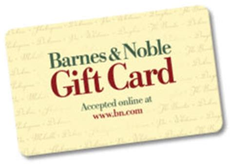 barnes and noble gift card national groupon deal barnes and noble who said