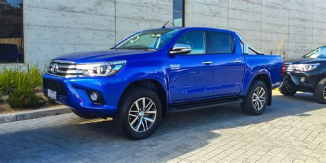 toyota car 2016 2016 toyota hilux review caradvice