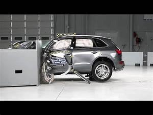 Audi Q5 Business Executive : audi q5 gets iihs top safety pick plus safety rating for 2015 autoevolution ~ Medecine-chirurgie-esthetiques.com Avis de Voitures