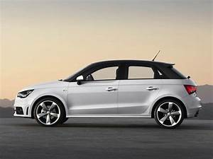 Audi A1 Urban Sport : audi a1 sportback 5 doors specs 2012 2013 2014 2015 2016 2017 2018 autoevolution ~ Gottalentnigeria.com Avis de Voitures
