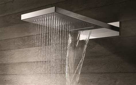 100 In Ceiling Rain Shower Head Ceiling Mounted Shower