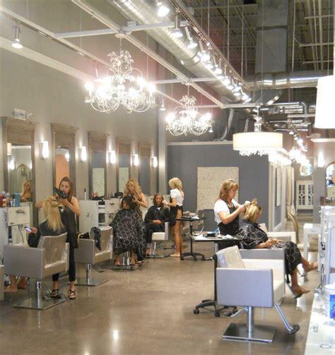 gosh  salon  amazing     open