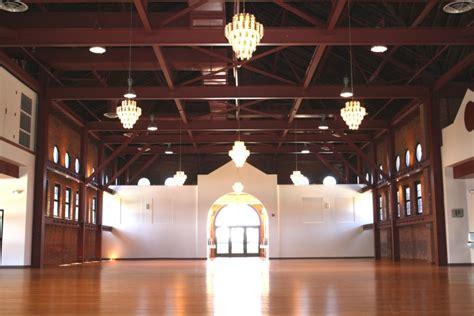 ada home floor artisans building illinois state fairgrounds