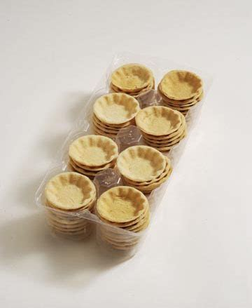 filo pastry cases canapes canape cases 6x packets simply salmon and foods