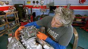 Overhauling A Mercury 52 V8 Flathead