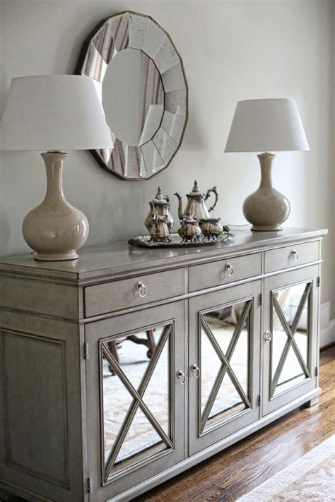 credenza decor ideas   pinterest credenza dining room buffet  dining room sideboard