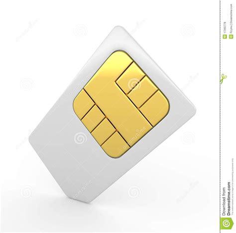stock photo  sim card royalty  stock  image