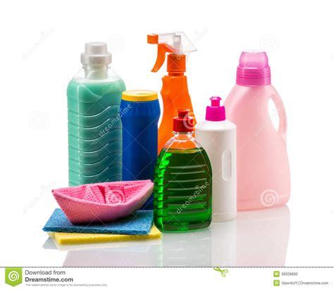 produit d entretien maison r 233 cipient en plastique de produit d entretien pour la maison propre photo stock image 38328660
