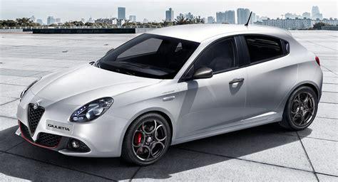 Alfa Romeo United States by Alfa To Trademark Giulietta Name In The United States