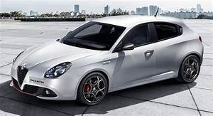 Fiat Giulietta : alfa moves to trademark giulietta name in the united states carscoops ~ Gottalentnigeria.com Avis de Voitures