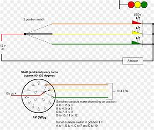 Cole Hersey Rotary Switch Wiring Diagram