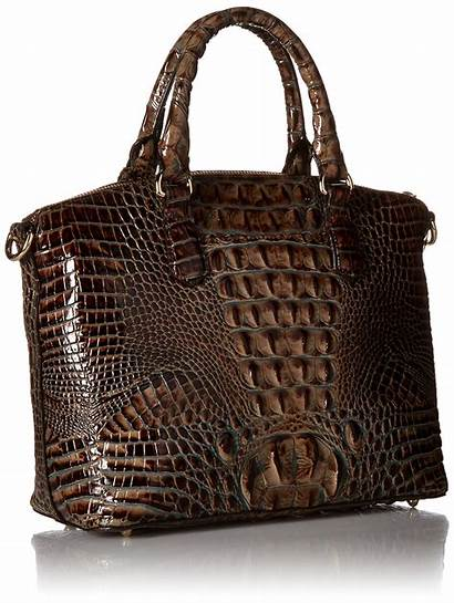 Brahmin Duxbury Bag Satchel Convertible Handle Bags