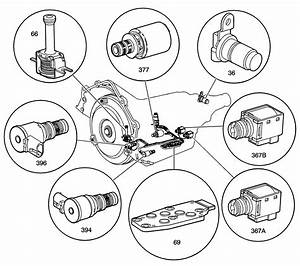 I Need A Wiring Diagram For A 2002 Avalanche Transmission  Bought The 2