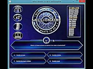 who wants to be a millionaire online template who wants to With who wants to be a millionaire powerpoint template download
