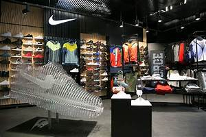 Nikes New York Flagship Store Will Have An Entire Members