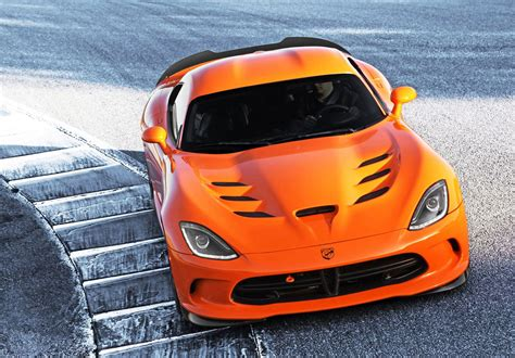 Gallery Dodge Srt Viper Ta For Track Enthusiasts Image