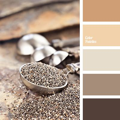 color  almond color palette ideas