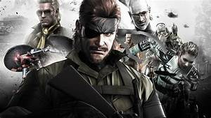 Metal Gear Solid 3: Snake Eater Videos, Movies & Trailers ...