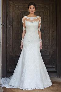 the best wedding dresses for brides with fat arms With wedding dresses for big arms