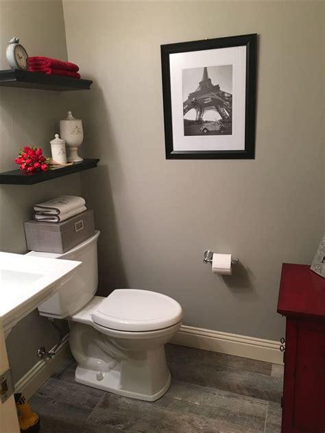 wall color sherwin williams mindful gray bathroom wall
