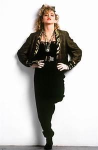 Déguisement Madonna Année 80 : mode ann e 80 madonna ~ Melissatoandfro.com Idées de Décoration