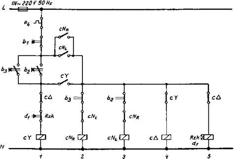 Star Delta Timer Wiring Diagram Datasheet